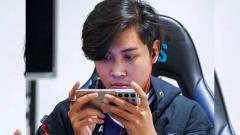 Indosport - Pro player PUBG Mobile dari EVOS Esports, Kautsar Faruq alias KF