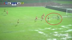 Indosport - Pertandingan Liga Super Malaysia antara Sabah vs Kedah
