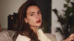 Indosport - JadeLeboeuf, putri legenda Chelsea Frank Leboeuf