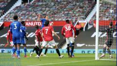 Indosport - Manchester United dikalahkan Leicester City 1-2 yang berbuah gelar juara Liga Inggris bagi Manchester City. Berikut 3 biang kerok kekalahan tersebut.