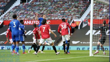 Jadwal Laga Pramusim Hari Ini: AC Milan dan Manchester United Beraksi. - INDOSPORT