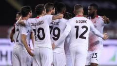 Indosport - AC Milan kokoh di posisi 3 klasemen Serie A Italia usai meraih kemenangan telak 7-0 atas Torino. Berikut 5 fakta mencengangkan di balik hasil spektakuler tersebut.