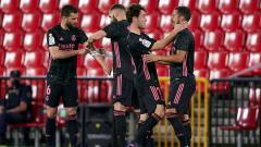 Indosport - Klasemen LaLiga: Menang Besar, Real Madrid Berpeluang Jegal Atletico