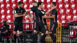 Klasemen LaLiga: Menang Besar, Real Madrid Berpeluang Jegal Atletico