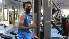 Indosport - Eks Timnas Indonesia U-19, Yudha Febrian belum lama diresmikan sebagai pemain anyar klub Liga 1, Persik Kediri. Dia lantas diperingati agar tidak membuat ulah.