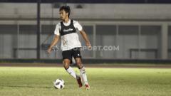 Indosport - Pemain Timnas Indonesia asal klub Persebaya Surabaya, Ady Setiawan.