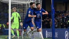 Indosport - Chelsea sukses membalaskan dendamnya saat bersua Leicester City pada laga pekan ke-37 Liga Inggris 2020-2021, Rabu (19/05/21) dini hari WIB.