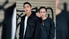 Indosport - Shanju memberikan kejutan dan ucapan yang menyentuh di hari ulang tahun kekasihnya, yaitu Jonatan Christie