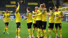 Indosport - Borussia Dortmund.