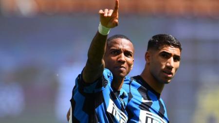 Inter Milan Akan Hadapi Arsenal di Kompetisi Amerika Serikat - INDOSPORT