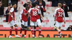 Indosport - Dihantam Covid-19, Arsenal Terancam Batal Uji Coba dengan Inter Milan