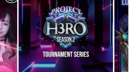 Tri Indonesia kembali menggelar H3ro Esports Tournament 2.0. Pendaftaran telah dibuka dan berlangsung hingga 30 Mei mendatang. - INDOSPORT
