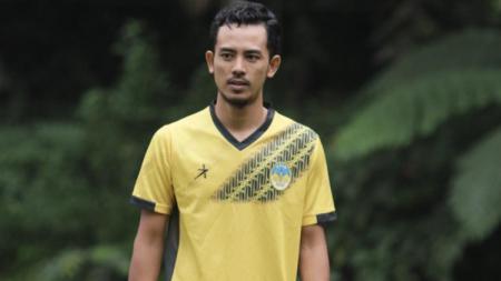 Taufik Hidayat, pemain baru PSIM jelang Liga 2 2021 - INDOSPORT