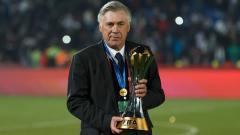 Indosport - Bawa-bawa AC Milan, Terungkap Alasan Kejam Ancelotti Ogah Latih Inter