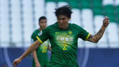 Indosport - Juventus tinggal selangkah lagi meresmikan kedatangan bek Korea Selatan, Kim Min-Jae. Berikut 3 fakta 'Si Monster' yang ternyata pernah tampil di Indonesia ini.