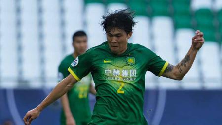 Juventus tinggal selangkah lagi meresmikan kedatangan bek Korea Selatan, Kim Min-Jae. Berikut 3 fakta 'Si Monster' yang ternyata pernah tampil di Indonesia ini. - INDOSPORT