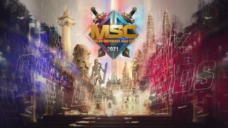 Hasil Grand Final Mobile Legends Southeast Asia Cup (MSC) 2021: Execration Raih Juara Usai Hajar Blacklist International. - INDOSPORT