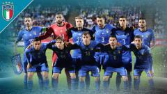 Indosport - Berikut klasemen sementara grup A Euro 2020, yang mana Timnas Italia masih tetap perkasa dan belum tergeserkan dari puncak.
