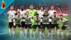 Indosport - Berikut jadwal pertandingan Euro 2020 dari Kamis (17/06/21) malam hari sampai Jumat (18/06/21) dini hari WIB, yang mana mempertemukan Denmark vs Belgia.
