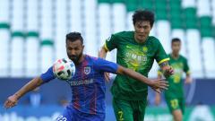 Indosport - Kim Min-jae, Pemain Korea Selatan yang jadi Incaran Juventus