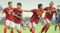 Indosport - Skuat Senior Dipermalukan Pemain Muda Timnas Indonesia, Media Thailand Ketakutan Jelang SEA Games 2021 Mendatang.