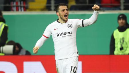 Filip Kostic, Bintang Serbia Idaman AC Milan yang Bakal Merapat ke Inter - INDOSPORT