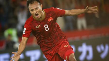Nguyen Trong Hoang, Motor Permainan Vietnam yang Kerap Sial Saat Jumpa Indonesia - INDOSPORT