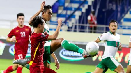 Timnas Indonesia vs Vietnam - INDOSPORT