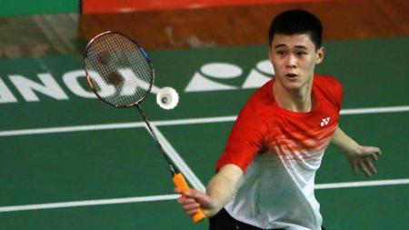 Pebulutangkis 19 tahun asal Kanada, Brian Yang, mengakui bahwa kelolosannya ke Olimpiade Tokyo 2020 memiliki arti yang besar untuk kariernya. - INDOSPORT