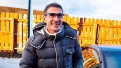 Indosport - Angelo Alessio kalahkan eks Tottenham Hotspur dan Real Madrid untuk jabatan pelatih di Persija.