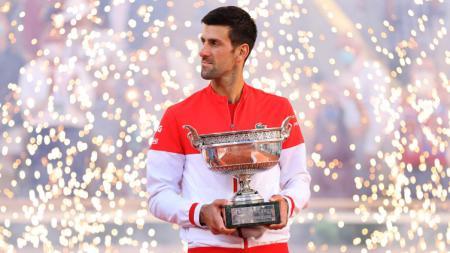 Berikut rekap dan daftar pemenang kompetisi Grand Slam, Prancis Terbuka 2021 yang diselenggarakan mulai 24 Mei - 13 Juni di Rolland Garros. - INDOSPORT