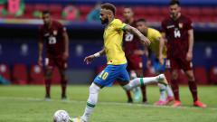 Indosport - Berikut klasemen sementara Copa America yang menunjukkan dominasi Brasil dan tertahannya Argentina.