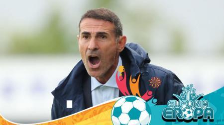 3 Eks Anak Asuh Pelatih Baru Persija yang Mentas di Euro 2020 - INDOSPORT