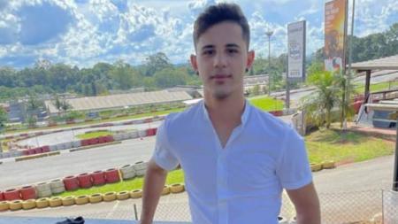 Pemain asing Persebaya, Bruno Moreira Soares. - INDOSPORT