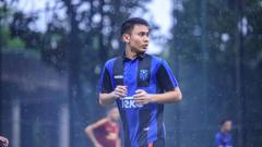 Indosport - Wonderkid Indonesia di Italia, Emir Eranoto.