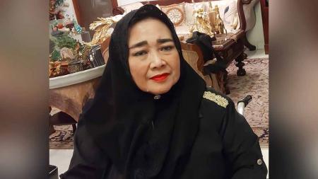 Rachmawati Soekarnoputri. - INDOSPORT