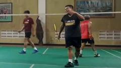 Indosport - Momen Terakhir Markis Kido saat Bermain Bulutangkis sebelum meninggal.