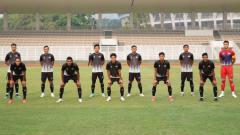 Indosport - Skuat Dewa United untuk Liga 2 2021.