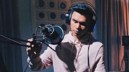Michael Pacquiano, putra Manny Pacquiano yang menjadi seorang rapper - INDOSPORT