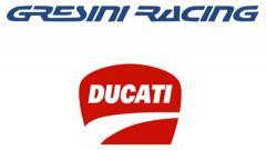 Indosport - Gresini resmi jalin kerjasama dengan Ducati di MotoGP 2022-2023