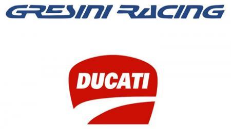 Gresini resmi jalin kerjasama dengan Ducati di MotoGP 2022-2023 - INDOSPORT