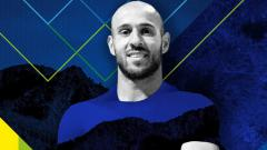 Indosport - Mohammed B.A Rashid, pemain asing baru Persib