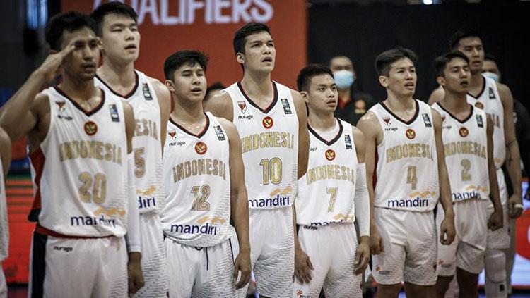 Timnas Basket Indonesia Dapat Keuntungan di FIBA Asia Cup 2021 - INDOSPORT