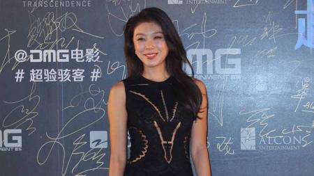 Media China bongkar kehidupan asmara dari eks selingkuhan peraih emas Olimpiade dua kali, Lin Dan, yang bernama Zhao Yaqi. - INDOSPORT