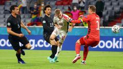 Indosport - Jerman vs Hungaria di Euro 2020.