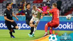 Indosport - Timnas Jerman harus tersingkir dari Euro 2020 setelah mereka dikalahkan oleh Hungaria di laga terakhir Grup F Euro 2020.