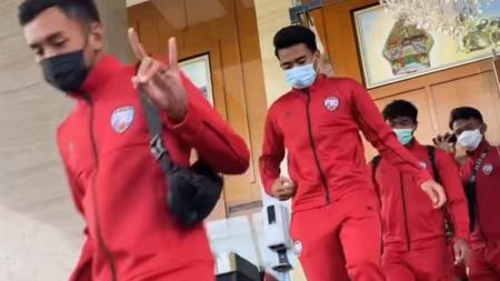 PSG Pati kecewa lantaran Piala Walikota Solo 2021 batal. - INDOSPORT