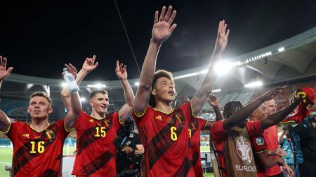 Kalah lawan Italia di babak perebutan juara ketiga UEFA Nations League, Belgia resmi jadi timnas tersial sepanjang masa? - INDOSPORT