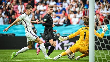 Rekap Hasil Babak 16 Besar Euro 2020 - INDOSPORT