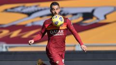 Indosport - Bek sayap AS Roma, Leonardo Spinazzola.